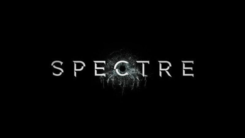 "Illustration for article titled ClickHole has its own ""official"" James Bond teaser trailer for Spectre"