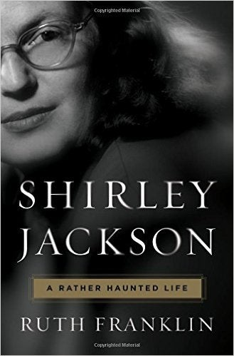 Illustration for article titled New Shirley Jackson Bio Drops Today