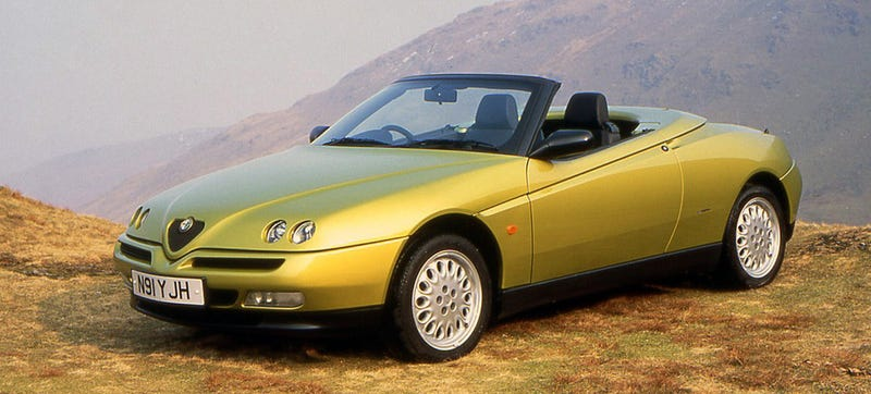 Photo credit Alfa Romeo