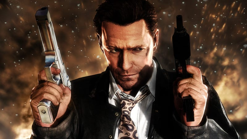 Illustration for article titled We Watched them Play Max Payne 3 , and We Were Very Impressed