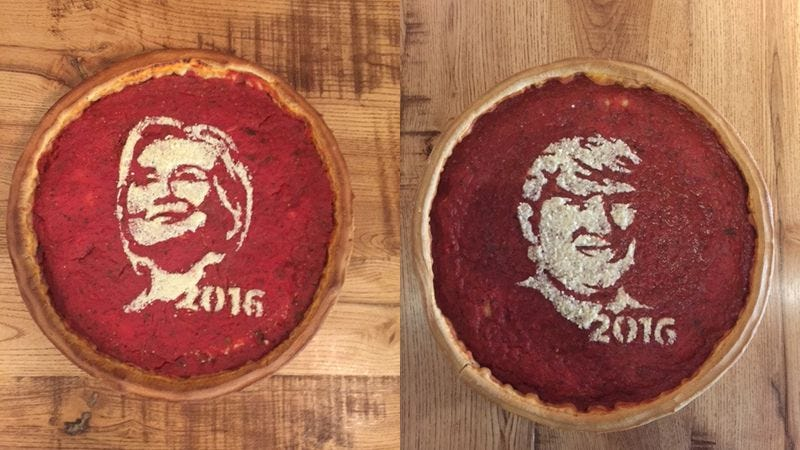 Images: Giordano's