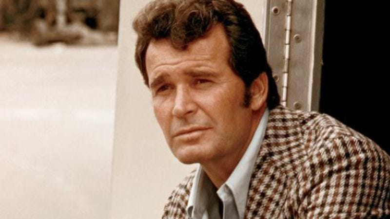 Illustration for article titled R.I.P. actor James Garner of Maverick and The Rockford Files