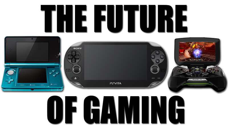 Illustration for article titled The Future Of Gaming