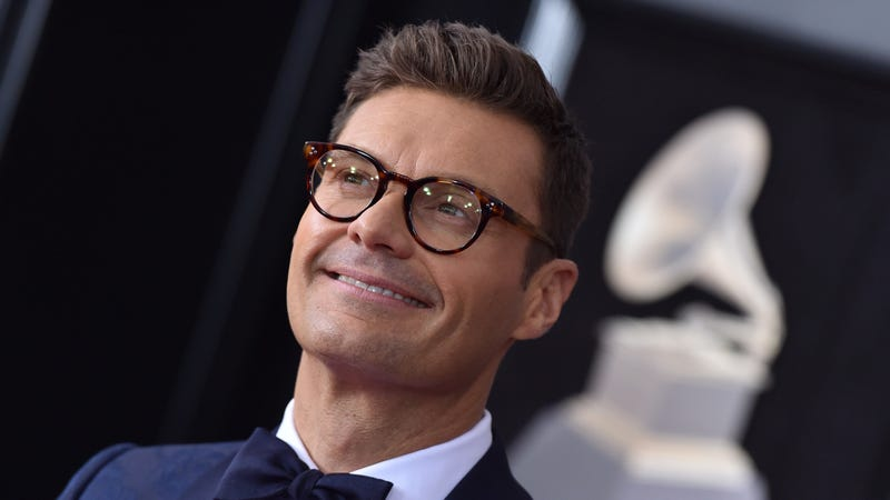 Illustration for article titled Ryan Seacrest managed to have a pretty crappy Oscars, even without a Taraji P. Henson curse