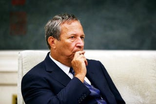 Lawrence H. Summers, director of the National Economic Council (Getty Images)