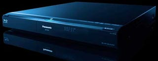 Illustration for article titled Panasonic's DMP-BD30 Is the $500 Next-Gen Blu-ray Player To Beat
