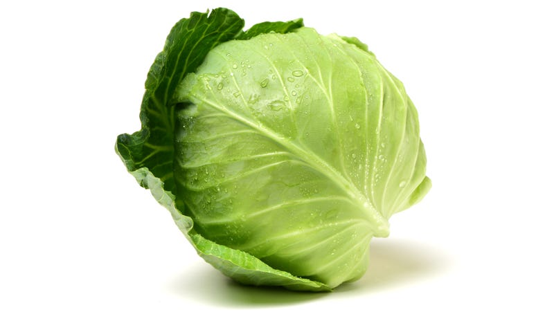 Illustration for article titled U.K. soccer club fires manager one day after cabbage thrown at him