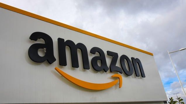 Emails Show Amazon Pressured USPS to Install Mailbox at Alabama Warehouse Ahead of Union Vote