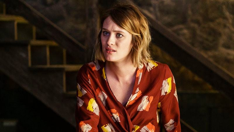 Mackenzie Davis (Photo: Tina Rowden/AMC)