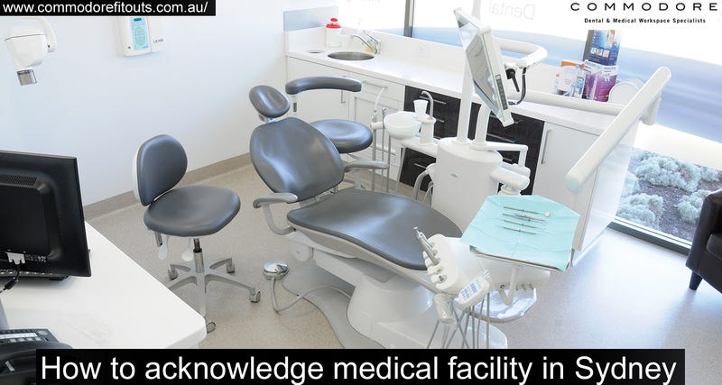 Illustration for article titled How to acknowledge medical facility in Sydney