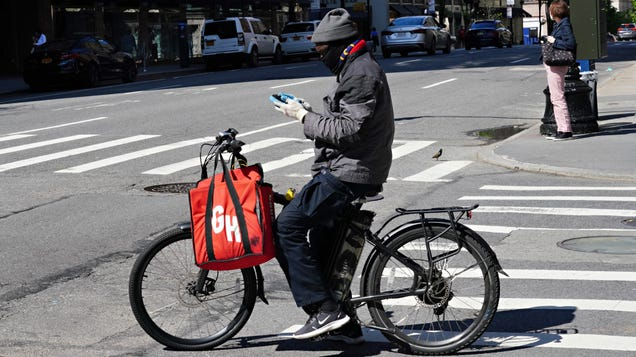 Grubhub Is Being Bought by Europe s Largest Food Delivery Service