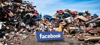It's Time to Ditch Facebook and Start Over