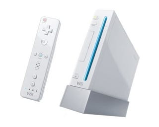 Illustration for article titled Nintendo Announces Official Wii Price Cut