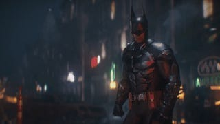 <i>Batman: Arkham Knight's</i> True Ending Has A Cool Easter Egg