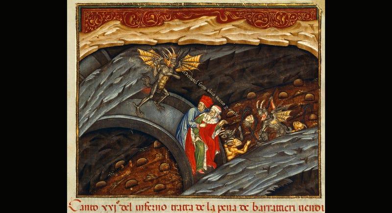 Image: De Agostini Picture Library via Getty