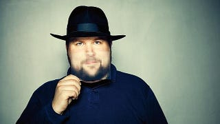 """Illustration for article titled Report: Notch """"Unlikely"""" To Stay At Mojang After Microsoft Sale"""
