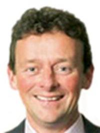 Tony HaywardCEO, BP