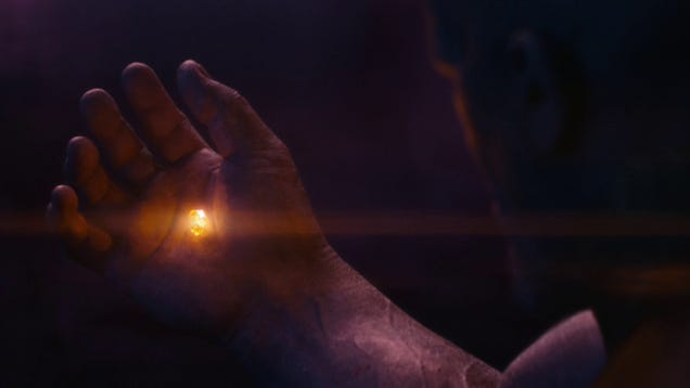 The Soul Stone Was the Marvel Cinematic Universe s Least Interesting MacGuffin
