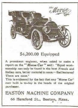Illustration for article titled Morse