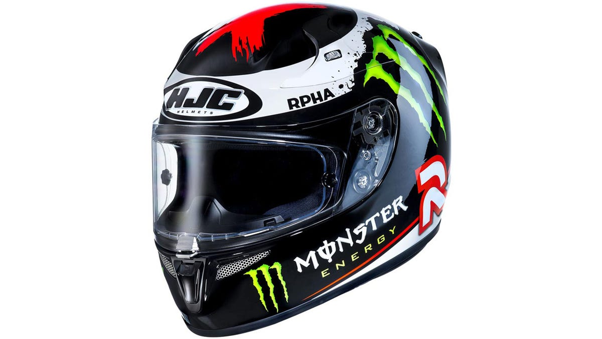 8f405cd0 Everything You Ever Wanted To Know About Motorcycle Helmets