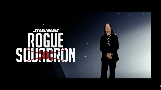 Patty Jenkins Will Direct the Next Star Wars Movie, Rogue Squadron