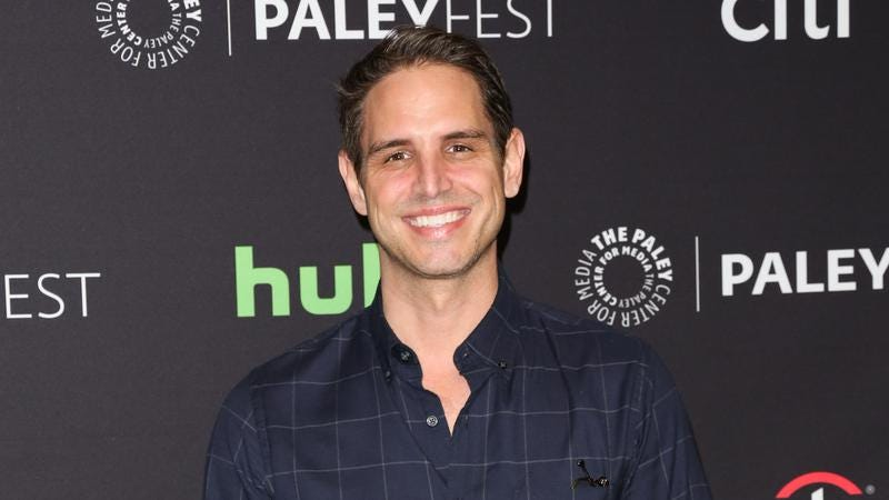 Illustration for article titled Lifetime picks up stalker drama series from Arrow's Greg Berlanti