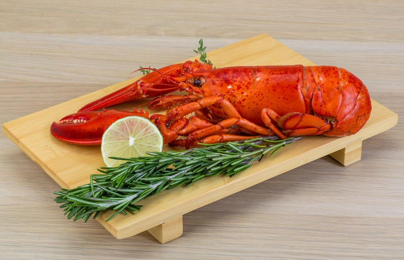 Illustration for article titled Lobster Used To Be Cheap — Here's How That Changed