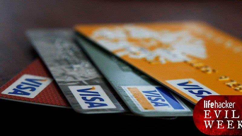 """How to """"Credit Surf"""" to Score Huge Rewards Bonuses"""