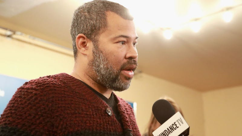 Illustration for article titled Jordan Peele recounts the first scary story he ever told