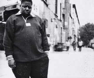 The Notorious B.I.G.Facebook