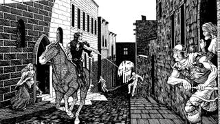 Illustration for article titled David A. Trampier, Iconic Artist of Early D&D, Passed Away This Week