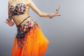 Illustration for article titled Belly Dancing Blogger Bust Proves Once Again That The Internet Is Not A Secret Clubhouse