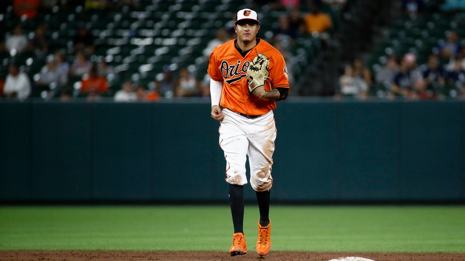 check out 54ac8 5834f Yes, The Yankees Are In On Manny Machado