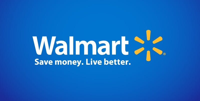 Illustration for article titled Guy Walks Into a Walmart, buys gun, shoots self in parking lot