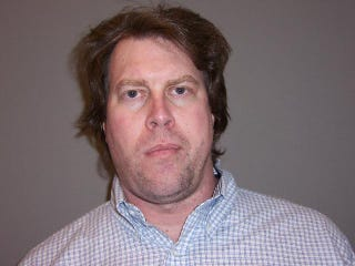 Illustration for article titled Ryan Leaf Is Out Of Prison And He Looks Terrible