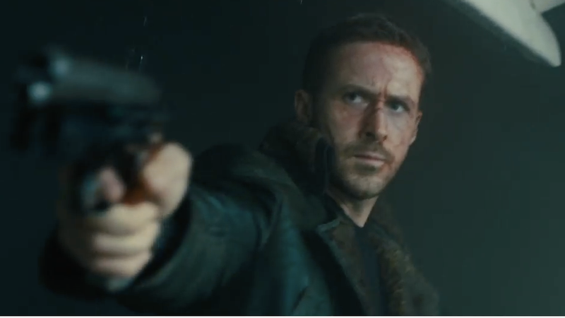 photo image Everything That Can Be Gleaned From the New Blade Runner 2049 Trailer