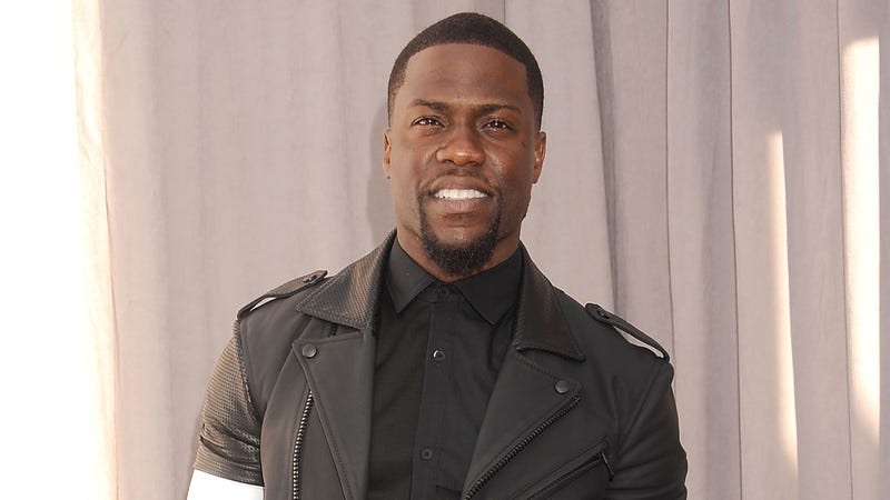 Illustration for article titled Kevin Hart Says You're Going to Be Seeing Even More Kevin Hart