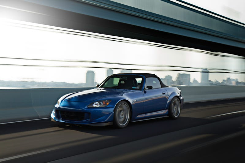 Illustration for article titled Recent Photoshoot | 426 Whp S2000