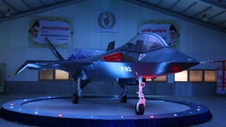 Qaher-313: Giving Iran's Stealth Fighter Program a Fair Shake