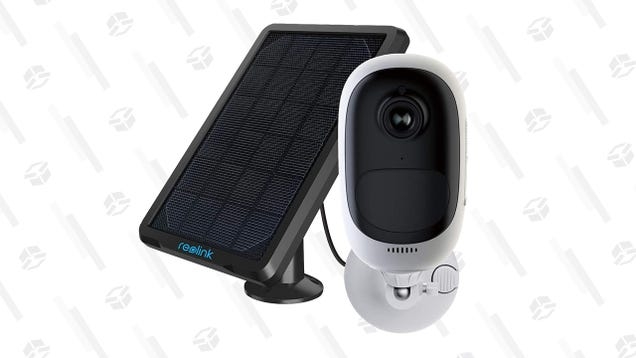 Get the Reolink Security Camera System Made For Your Home and Budget For Up to 40% Off Today