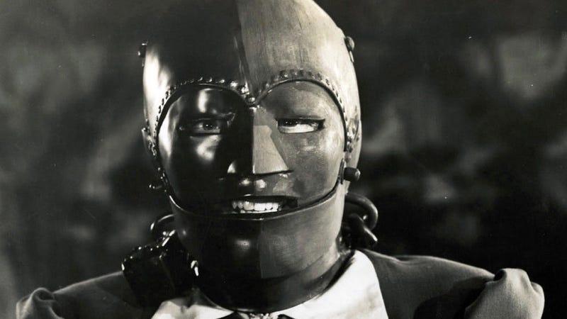 Descubren la identidad del Hombre de la Máscara de Hierro 350 años después de su detención