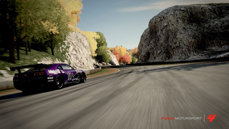 Illustration for article titled The OppositeLock Forza 4 Grand-Am Series Information and Sign-up Post
