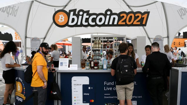 Miami s Bitcoin Conference May Be the Latest Covid-19 Super Spreader Event