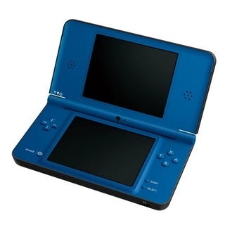 Illustration for article titled North America Getting New DSi XL Color
