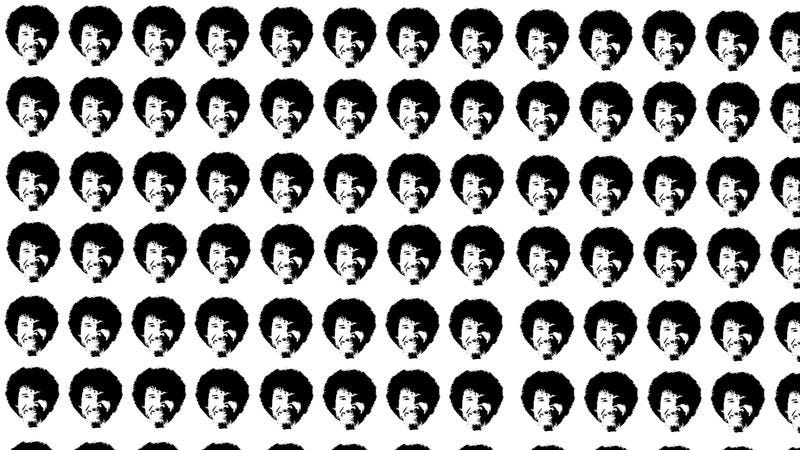 Illustration for article titled This site generates as much random Bob Ross text as anyone needs