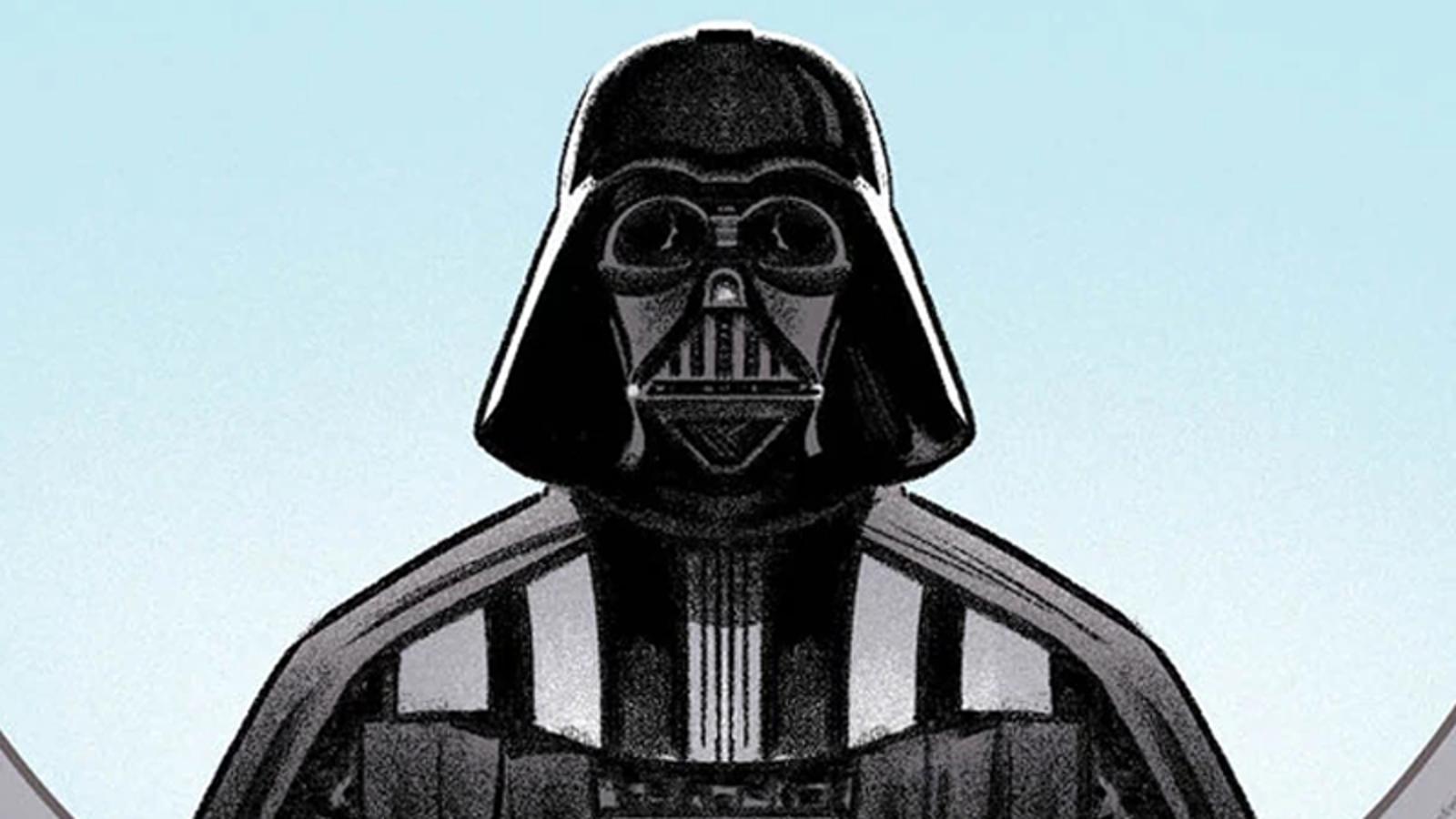 Marvel Comics Scraps New Darth VaderSeries After Chuck Wendig's Controversial Exit