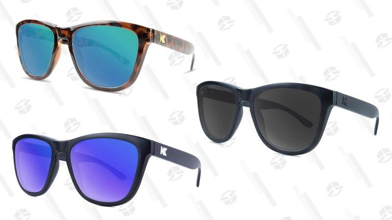 Knockaround Sunglasses   $13   MassDrop   Plus $3 shipping
