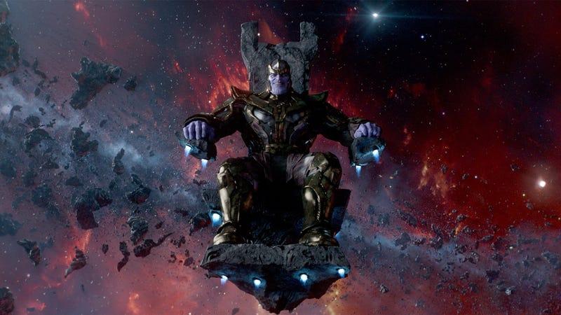 Illustration for article titled Todo lo que necesitas saber sobre los nuevos villanos de Avengers: Infinity War