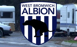 Illustration for article titled The Baggies Lost Their First Game