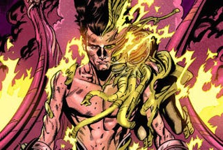 Illustration for article titled X-Men TV Spin-Off Legion Won't Be Part of the Movie Universe